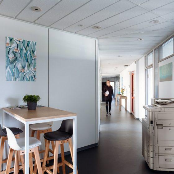 Forum Food & Nachhaltigkeit Büroraum