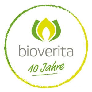 Logo Bioverita