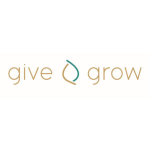 Give and grow Logo