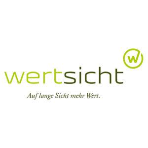 Logo Wertsicht